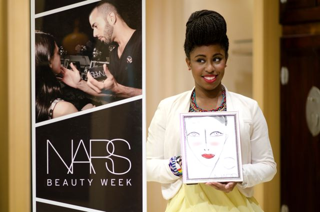 nars-fall-2013-collection-event-jessica-c-andrews-glamazons-blog