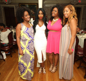 Clean Sevyn Birthday Dinner (100 of 231)