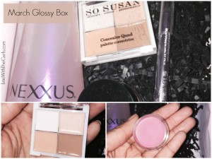glossyboxmarch