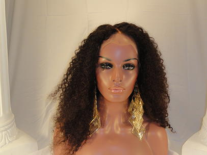 import lace wig costume and wigs